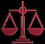 Logo-Justice Scales